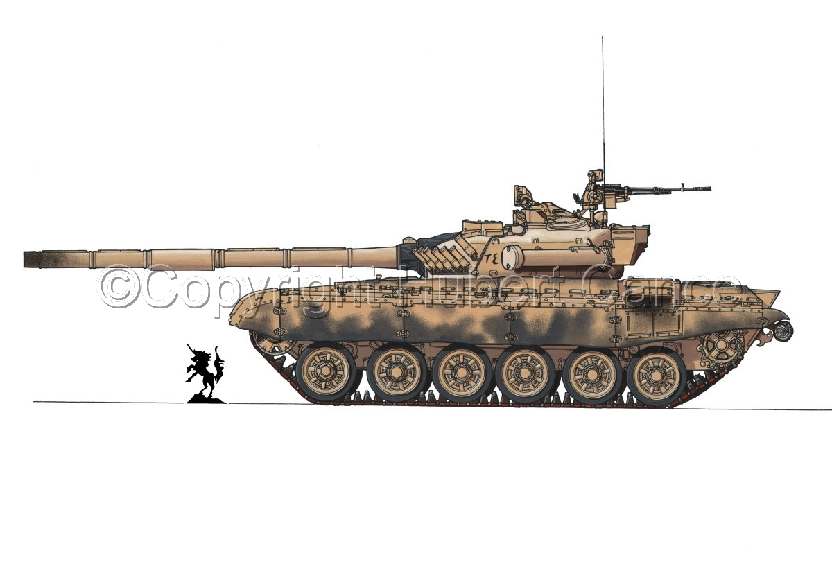 T-72M1 #2.1 (large view)