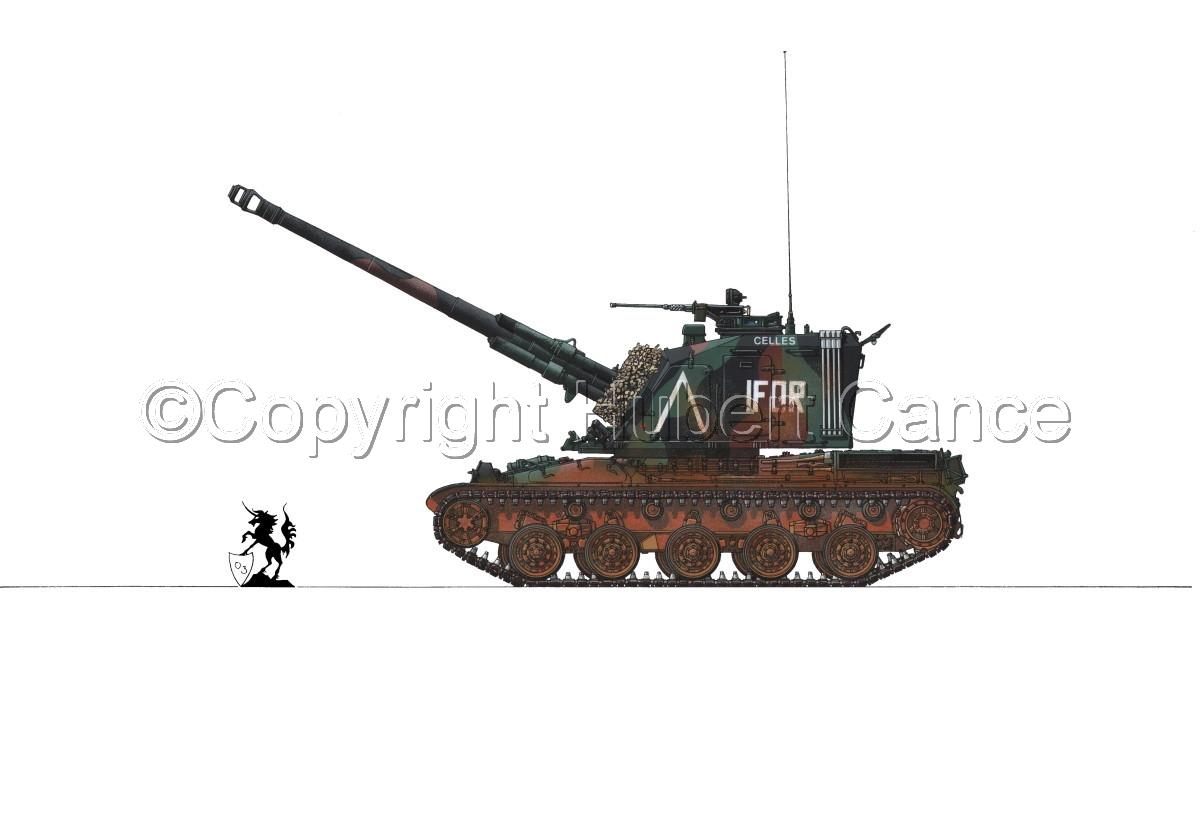 AMX 30 GCT 155 AUF-1 #1.1 (large view)