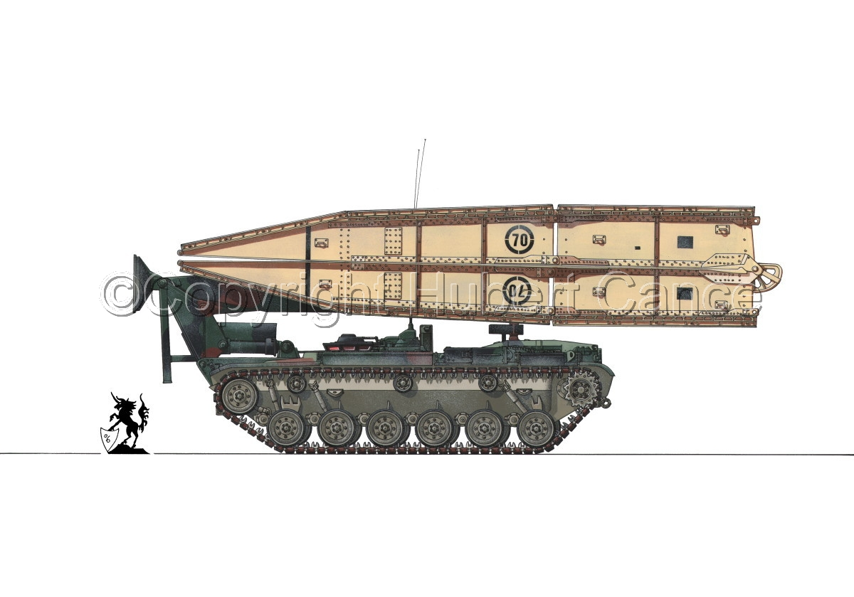 M60 AVLB Bridgelayer #1.1 (large view)