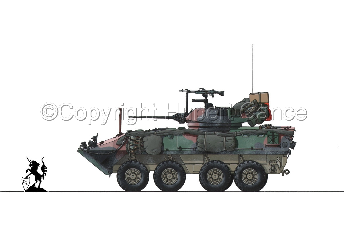LAV 25 #1.1 (large view)