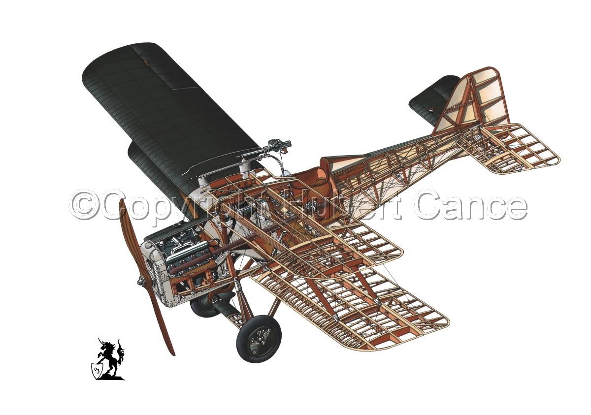 RAF SE.5a #1.1 (large view)