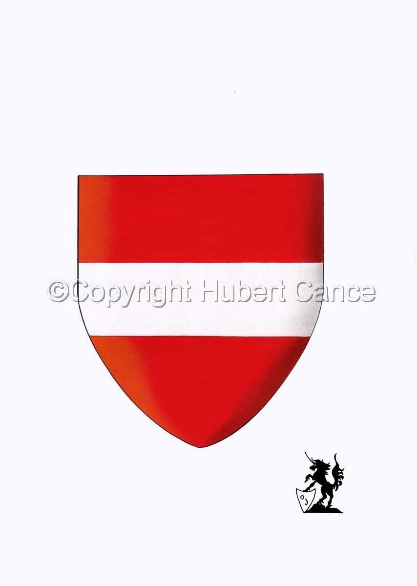 Heraldry #3 (Coat of arms of Austria) (large view)