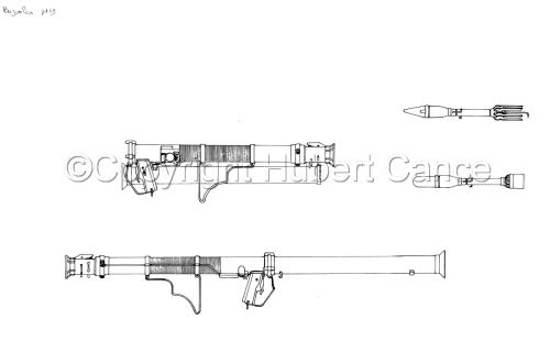 Bazooka M1A1 (large view)