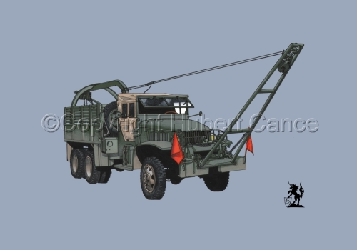 GMC CCKW-352 Lot.7 #2 (large view)