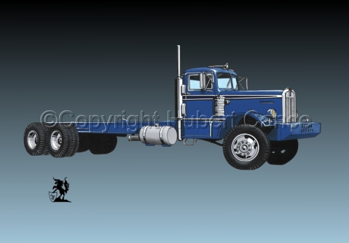 Kenworth Model 548 #3 (large view)