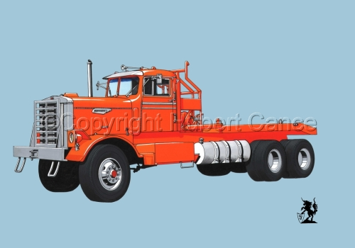 Kenworth Model 552 #2 (large view)