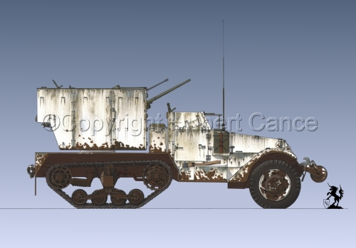 M15 MGMC Half-Track #3 (large view)