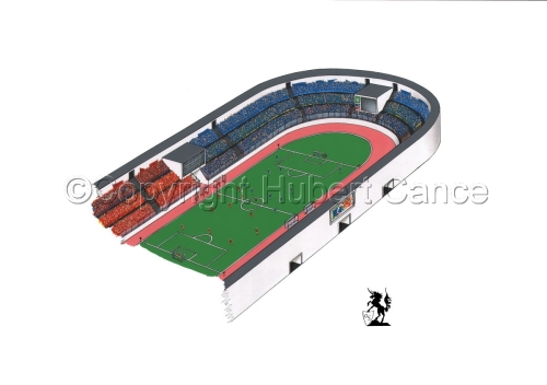 Stadium #1 (large view)