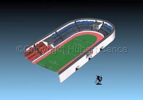 Stadium #1.2 (large view)
