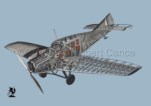 Junkers F.13 #1.2 (large view)