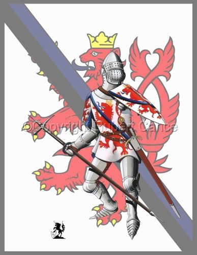 Jean of Luxembourg (1466) (Banner) (large view)