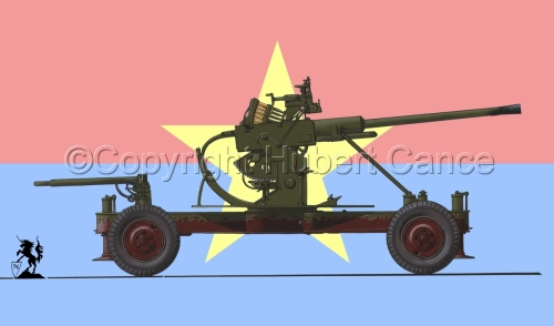 Soviet 37 mm AA Gun Model 1939 (Flag #5) (large view)