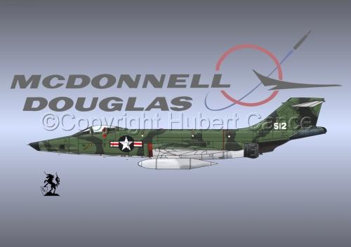 McDD RF-101C