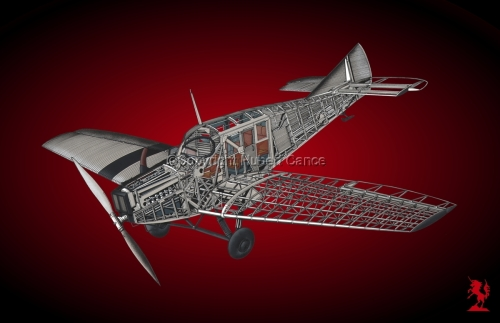 Junkers F.13 #1.7 (large view)