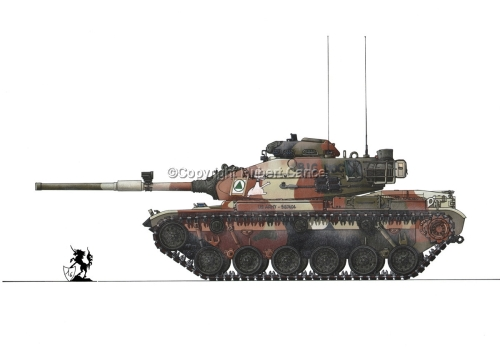 M60A1 AOS #1.1 (large view)