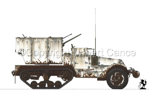 M15 MGMC Half-Track #1 (large view)