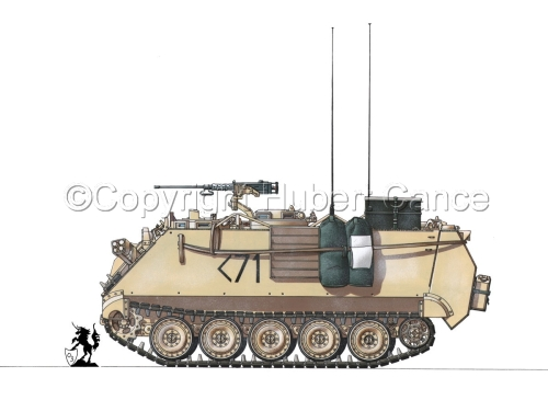 M113A3 #1.1 (large view)