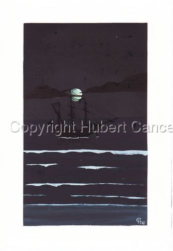 """Moonlight Ship"" (large view)"