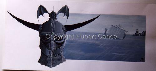 """""""Viking King"""" (large view)"""