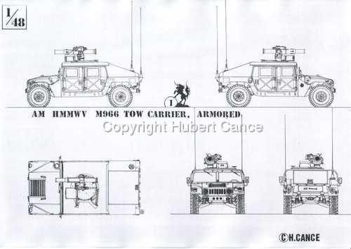 """""""Humvee"""" (large view)"""