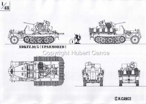 SdKfz.10 (large view)