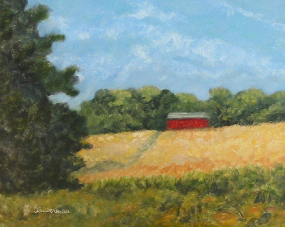 Distant Shed, Sold  (large view)