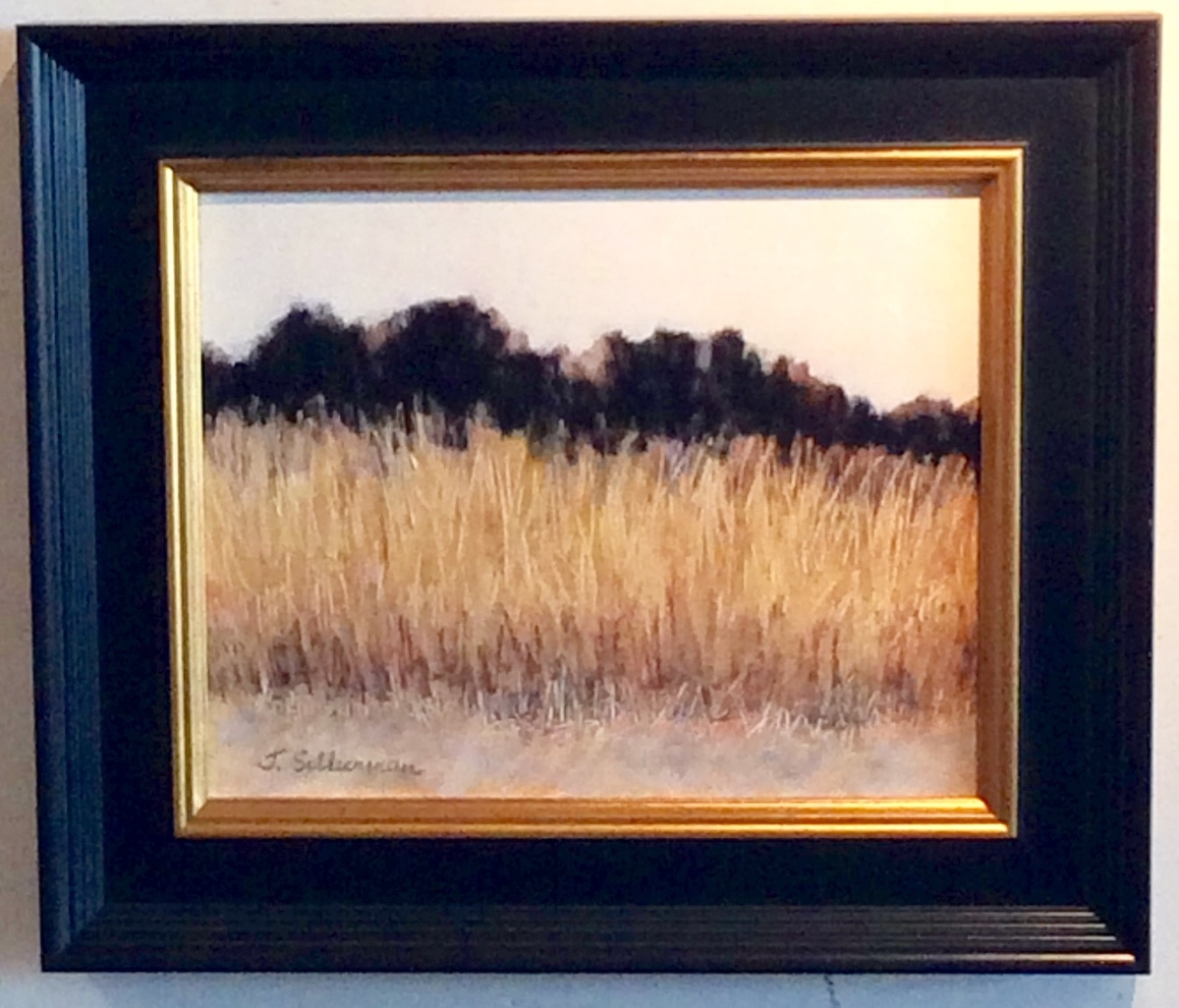 Long Grass,  Framed  (large view)