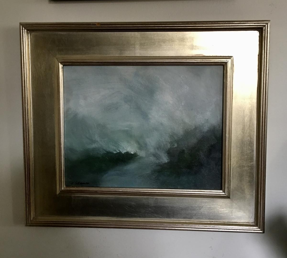 Mist, framed (large view)