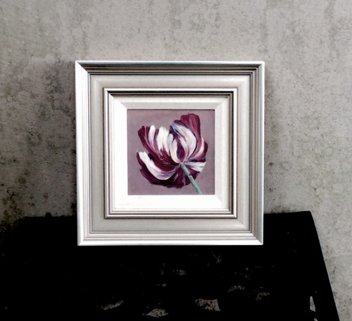Dutch Tulip, framed (large view)