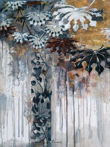 Silver Morning by Hristi Wilbur