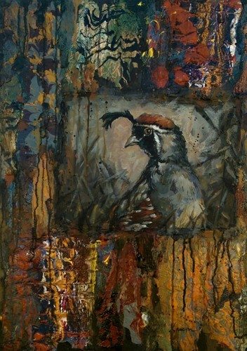 Fall by Hristi Wilbur
