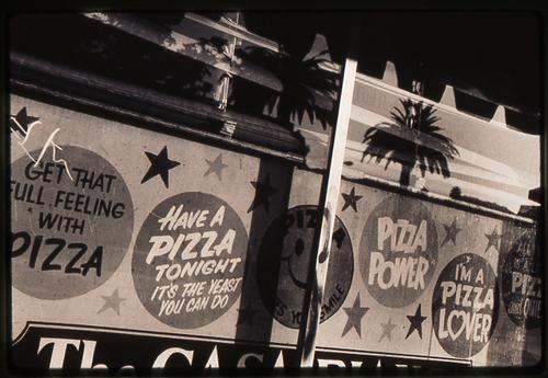 Pizza Tonight