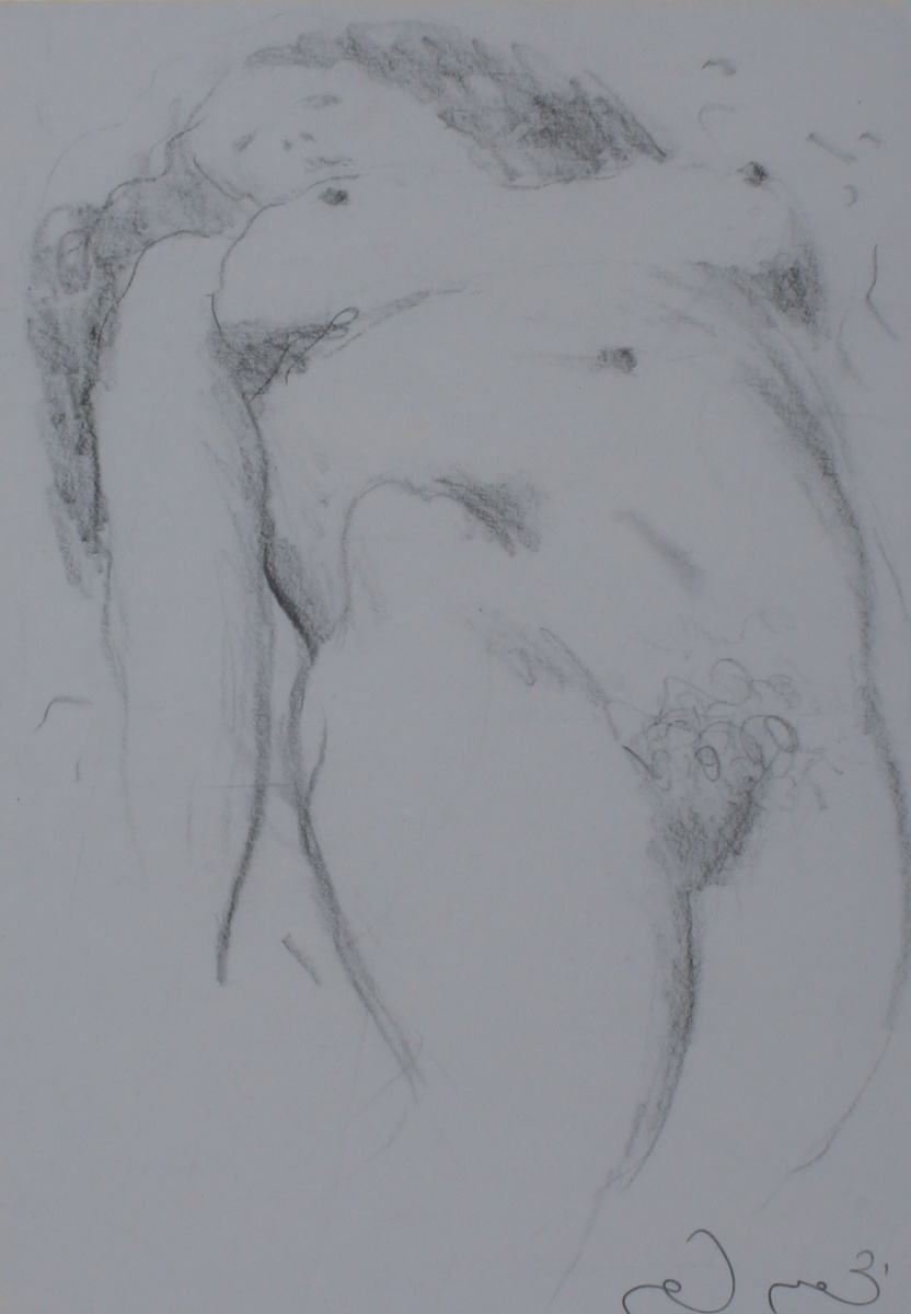Nude (large view)