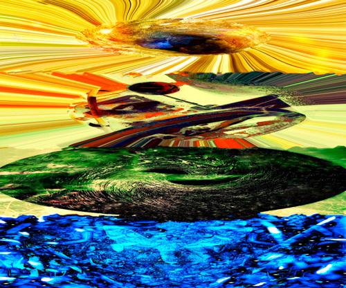 Alternate Landscapes 5