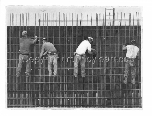 The Art of Rebar