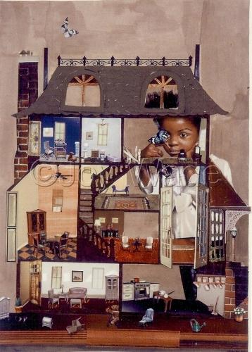 Sara's Dollhouse