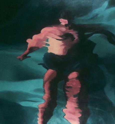Sunk by Irene Ryan Maloney