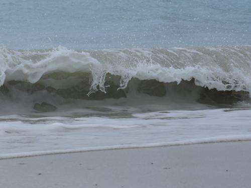 Frozen Wave 2