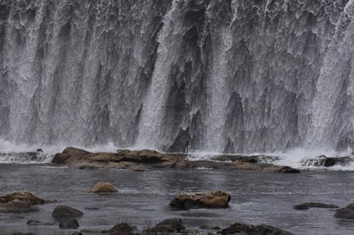 The Falls at Amoskeag