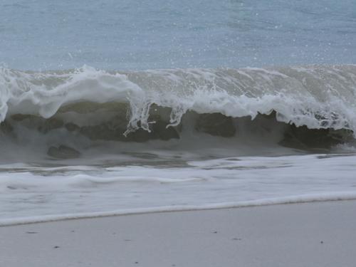 Ocean Wave 1