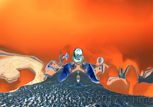 Planet Macho. Bravado Mars