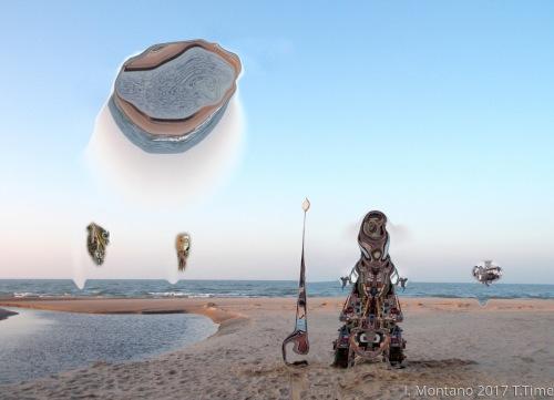 Robot Eraclitus, Persepolis Mars
