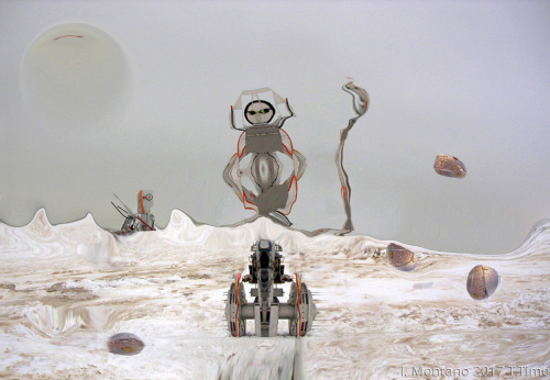 Do not mention me. Teaching city Enceladus Saturn