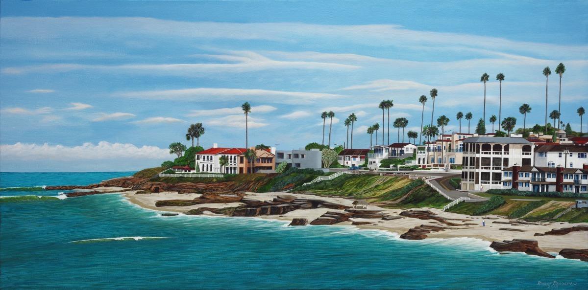 Hotels La Jolla Beach San Diego