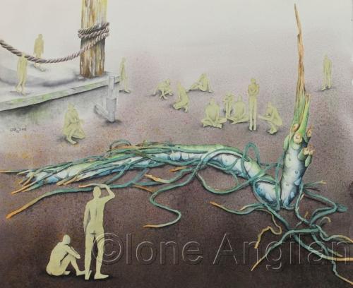 Philodendron Awakens