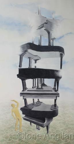 Piano #2: Whoa!