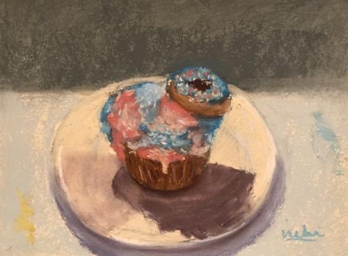 Chaos Cupcake