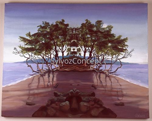"""The Wishing Tree"""