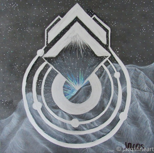 Sacred Geo I