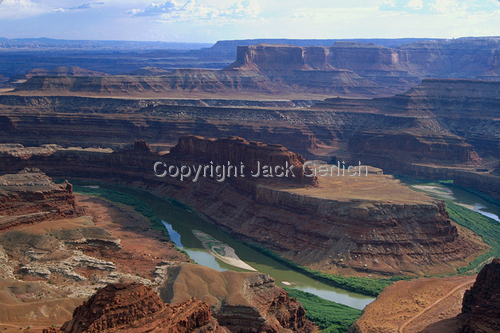 Dead Horse Point (large view)